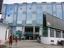 BHAT-BHATENI SUPER MARKET AND DEPARTMENTAL STORE